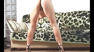striptease single working stepmom