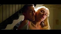 Горячая сцена секса с Scarlett Johansson