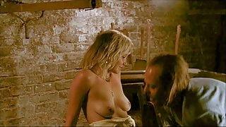 Maggie Gyllenhaal Nude & Topless Scenes Compilation