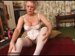 Get hairy armpits Unshaven hairy armpits and pussy of grandmother busty