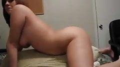 fuck Self Shot - Big Ass Pillow Humping  nipple