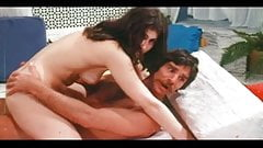 A Touch Of Genie (1974) Dped scene
