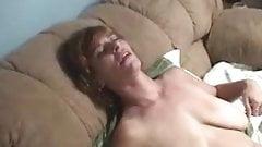 Nasty mature couple has fun with lesbian friend Home ma