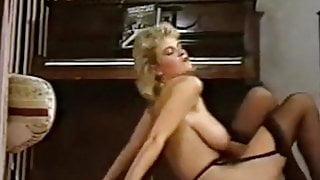 NEW SENSATION - vintage saggy tits stockings strip dance