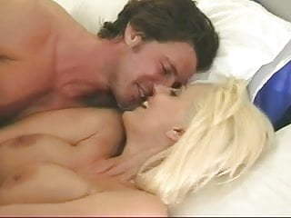 Dan dick into jan virgin pussy sally fuck jan British slut jan gets fucked on the bed