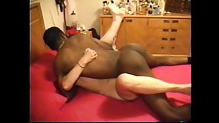cuckold's wife likes them young black and raw