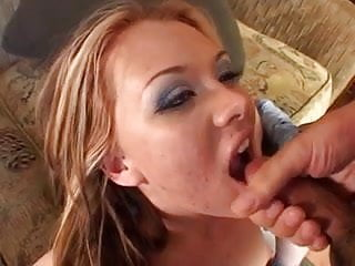Teenagers first forced swallow slut load - Dirty slut takes loads, gags, takes more loads, swallows