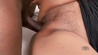 2 sexy chubby colombian milfs fucked by black
