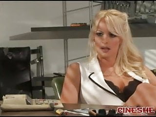 Stormy daniels free hardcore movies Stormy daniels - demands her pussy licked