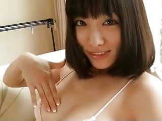 Big breast nude video Anna konno breast massage - non nude