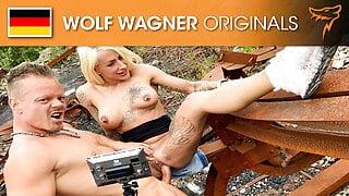 Harleen Van Hynten likes getting fucked! Wolfwagner.com