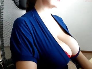 Nursing bras for large breast Perfect large tits in bra