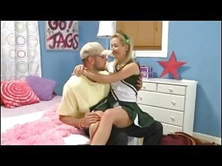 Alcohaulin ass hell yeah - Pretty blond young cheerleader hot ass hell