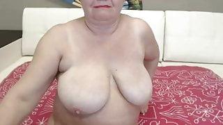 Vabank granny sread and zoom
