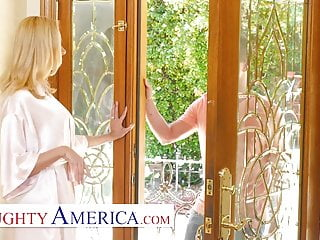 Free nude briana banks galleries Naughty america - briana banks fucks her sons best friend