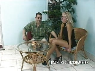 Sexy big tall models Skinny tall model gets throat fucked