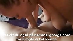 Norsk Blowjob