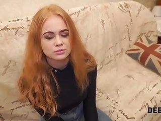 Real tv sexy cam Debt4k. sexy redhead rose wild pays for new tv with her wet