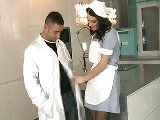 Free high heels women fucking - Lyen - plays nurse - anal hard fuck
