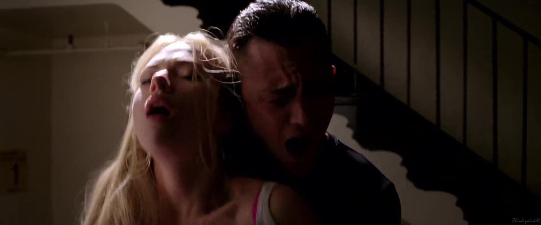 Scarlett johansson sex scene in don jon