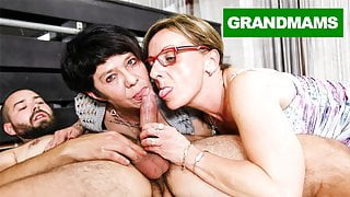 From Glory Hole to Threesome