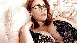 'Maitland Ward' bedtime story masturbation