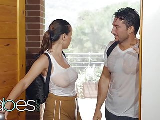 Cartoon dennis menace porn Alyssia kent gerson denny - rained out - babes