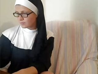 Chatting adult Naughty katholic nun on adult webcam chat