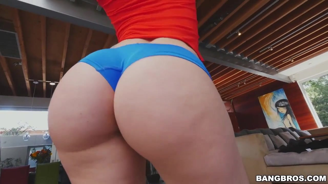 Big Ass Redbone Bbc Creampie