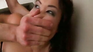 Getting a rough fuck