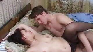 PANTYHOSE SEX 19
