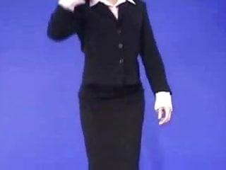 Morgan milf Clara morgane striptease