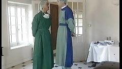 Die Sperma Klinik (часть 3 из 4)