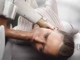 Porno stars in thongs Star wars rey suck dick - 3d porno game