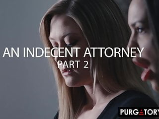 Attorney thomas gay in ma Purgatoryx an indecent attorney vol 1 part 2