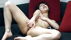 Sayuri Marui has cunt licked in hot 69 and gets nailed after show
