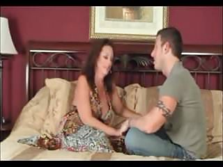 Moving fist - Mommy and boy marry and moves away roleplay