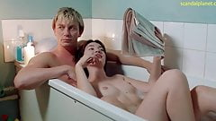 Kelly Macdonald Nude Scene In Some Voices ScandalPlanet.Com