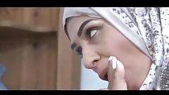 Hijab sex feet nar