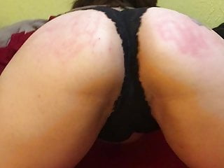 Whipped ass picture - Girlfriends whipped ass