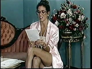 Exotic sex letters - Lust letters 1986 part 1 of 5: starring nina deponca