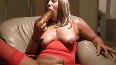mature squirt