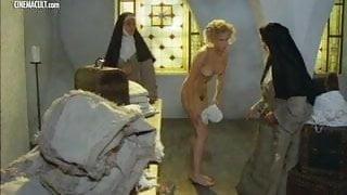 Eleonora Giorgi - Storia di una monaca di clausura