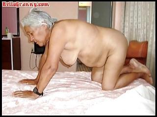 Mature latina free pics - Hellogranny amateur latin grandmas fucking pics