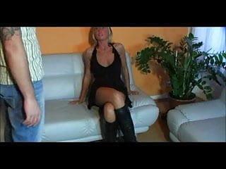 Ramona cash pussy - Ramona beim pornocasting