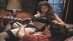 Christy Canyon and Christian Parker (4K Upscale)