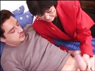 Jackies boob - Jacky orsatti