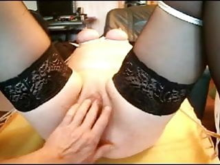 Penis streching exercises Slave girl streched