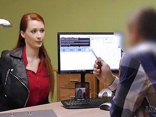 Teen giants fucking Loan4k. vet doctor with giant hooters sucks and fucks