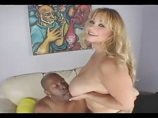 Bbw big tit and ass Bbw big tit sam interracial fuck
